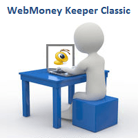 WebMoney Keeper Winpro (Classic) - блог Guland