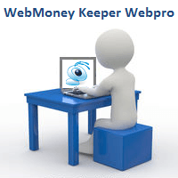 WebMoney Keeper Webpro (Light) - блог Guland